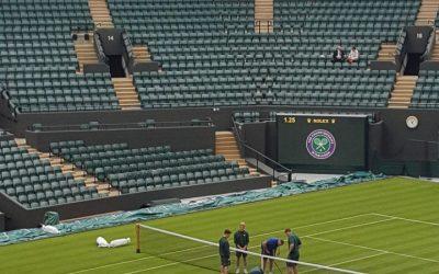 Wimbledon: Martić sensationell!