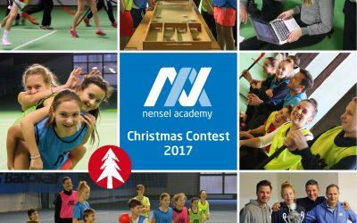 Christmas Contest 2017