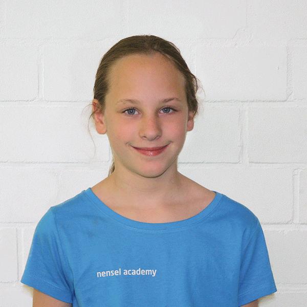 Unser Talent - Finya Nöring