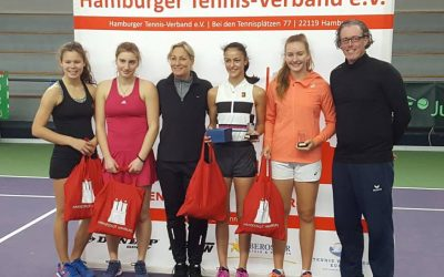 Starker Auftritt beim IFT Turnier in Hamburg