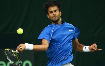 Artikel in der tennisnet.com – US Open: Federer-Gegner Sumit Nagal: Ein bisschen wie Rafa