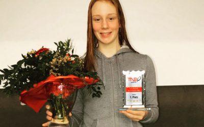 Mia-Sophie Müller gewinnt Regionsmeisterschaften Hannover