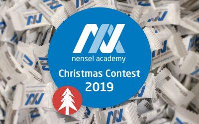 Christmas Contest 2019